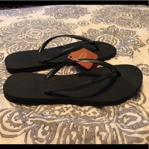 Havaianas Brand New With Tags size 39/40 or 9/10